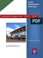 Proyecto Deportivo Web