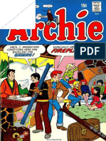 Archie 216 by Koushikhalder