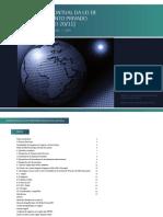 Contribuição da AOPI para a Revisão Pontual da Lei de Investimento Privado de 2011