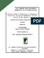Finance(MBA)