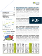 Nota Companie MCD (Mai 2012)
