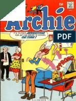 Archie 217 by Koushikhalder