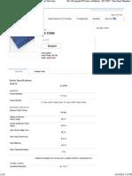 Qsolar _ QS 350W _ Solar Panel Datasheet _ ENF Panel Directory