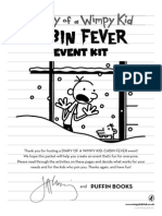 Diary of a Wimpy Kid - Activities (2)