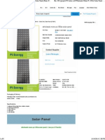 Wholesale Mono Pv 350w Solar Panel - Buy 350w Solar Panel,Mono 350w Solar Panel,Mono Pv 350w Solar Panel Product on Alibaba.com