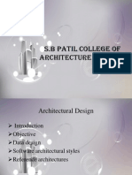Best Architecture college in pune | Architecture college in Pune