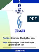 Tata Motors case study