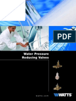 riduttori pressione