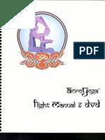 Acro Yoga Flight Manual