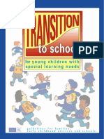 Transition to School