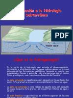 Introduccion a Las Aguas Subterráneas_2014