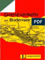 55.Grenzverkehr Am Bodensee