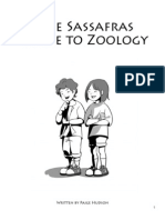 Zoology Guide Sample