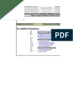 analisis financiero jitomate