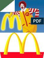 MIS at McDonalds