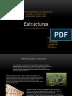 ESTRUTURAS 1