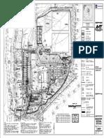 Mandatory Referral Site Plan