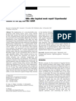 fertility risk after inguinal mesh