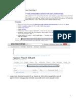 Tutorial Membuat Chart Dengan Open Flash Chart 2