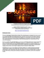 Shreddage II Manual