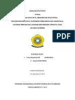 Statistika PDF Kelompok 4