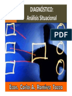 005 PE Diagnóstico Situacional
