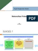 [PPh] _Badan_Rekonsiliasi_Fiskal.ppt
