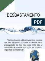 Desbastamento PDF