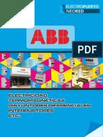 Catalogo ABB - Electropuerto