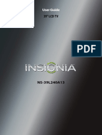 Insignia User Guide