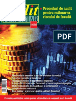 Audit financiar