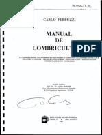 Agricultura Ecologica - Libro - Manual de Lombricultura.pdf