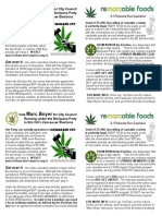 Leaflet-1 - on LEGALIZING CANNABIS