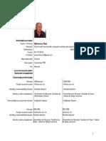 Marinescu Paul management