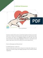 Pengertian dan Definisi Perkawinan.doc