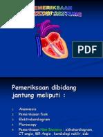 Kuliah Jantung