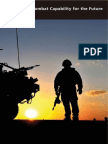 UK Army Combat Capability for the Future - an overview of ARMY 2020 units