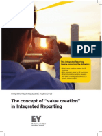 The Concept of 'Value Creation' in Integrated Reporting - Final (3)