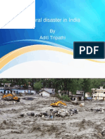 floods in India-power point