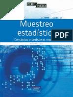 Muestreo Estadistico - Perez