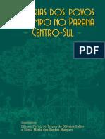 Versão WEB Livro Memórias Dos Povos Do Campo No Paraná FINAL