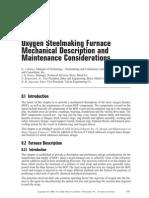 BOF Steelmaking Process