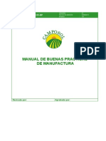 BPM - Camposol