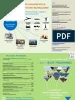Nplusi Shortprogrammes 2014 Brochure