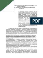 punto 3 Las+publicaciones+científicas punto 3