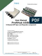 ProfiHub A5B5 Manual En