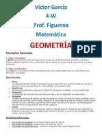 Geometria 4 w