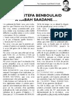 Batna Info Nomebre 2009