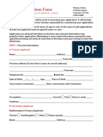 Application Form v4