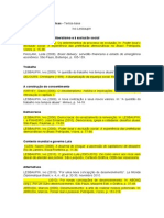 Bibliografia e Leituras Complementares - 2013